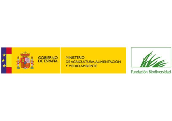 Logo Fund. Biodiversidad transp